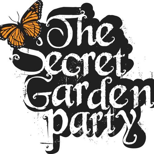Sirkus Sirkuz Secret Garden Party Artists 2013 Mini Mix
