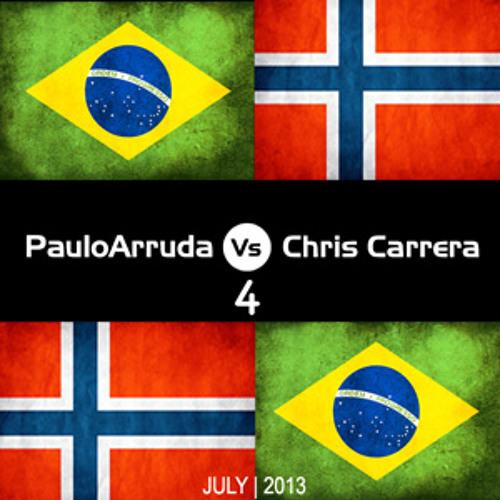Paulo Arruda Vs Chris Carrera 4