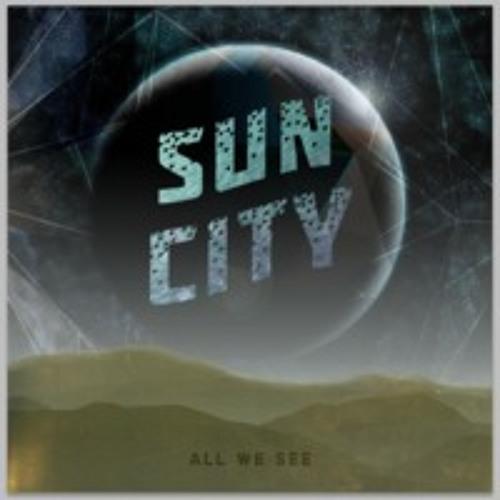 Sun City - All We See (Airwolf & Jasper Remix)