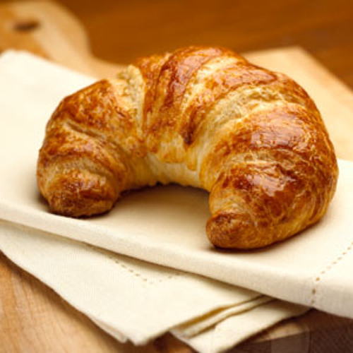 Croissants (hurry up with my damn)