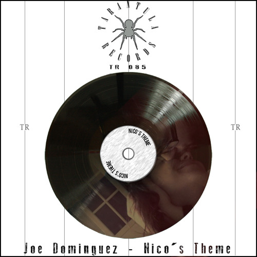 PRE Joe Dominguez - Nico's Theme (Original Mix)