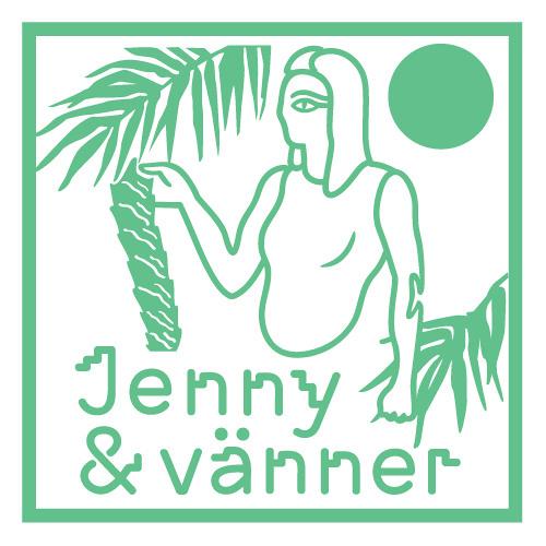Jenny & Vänner #20 - Henrik Hallberg