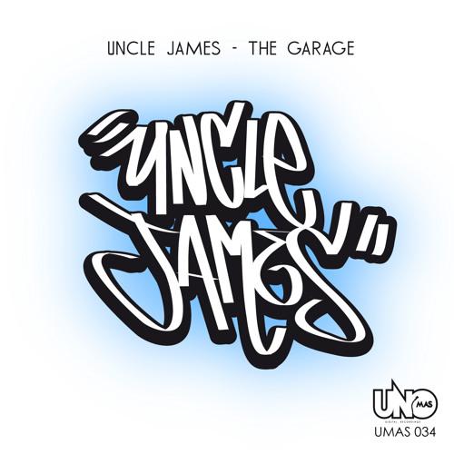 UNCLE JAMES Ft CHARLES MC DOUGALD - The Garage (Berny Slap Mix)[Uno Mas]