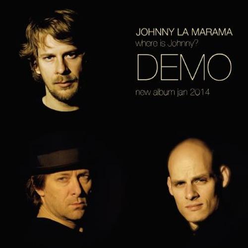 Johnny La Marama  - Devil Dance (excerpt)