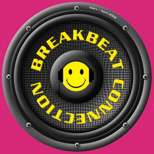 Breakbeat Connection 3 - Romano Gemini Mixtape (nu breaks to electronica live mix / strictly vinyl)