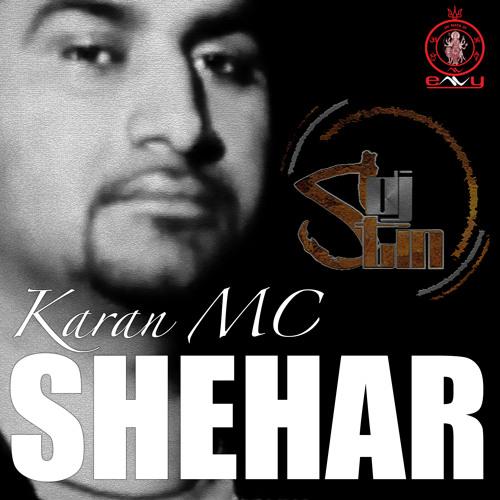 DJ Stin & Karan MC - Shehar String Theory Remix