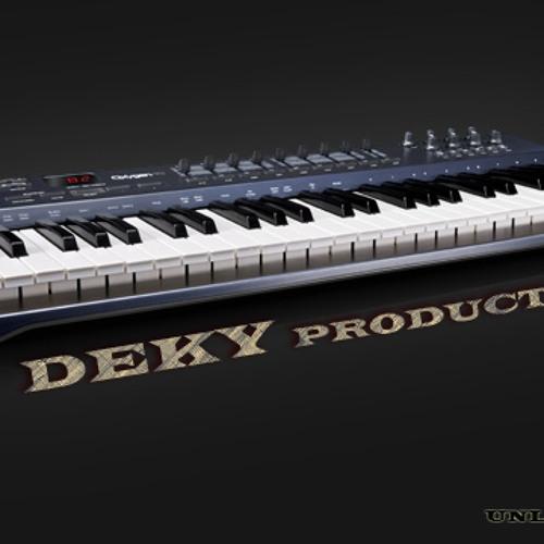 Deky - DnB/Tekk - Psycho