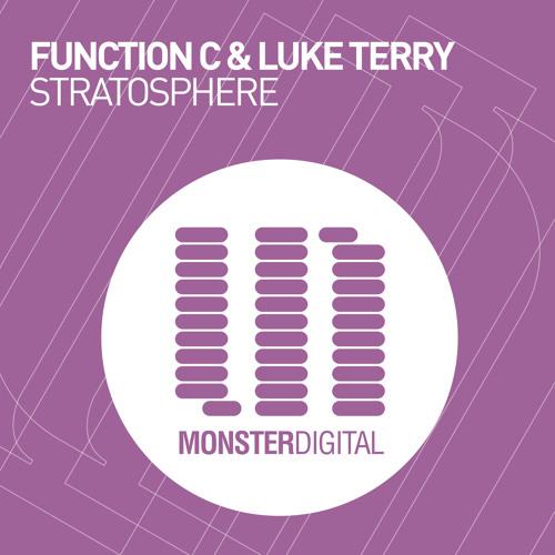 Function C & Luke Terry - Stratosphere (Radio Edit)
