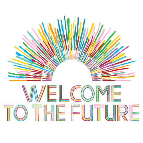 Welcome to the Future 2013, podcast No.11 by Daan Groeneveld & Alex Salvador (Recorded @ Studio 80)
