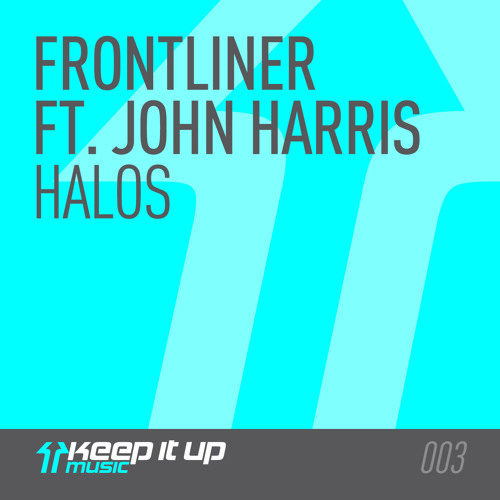 Frontliner ft. John Harris - Halos Preview (HD|HQ)