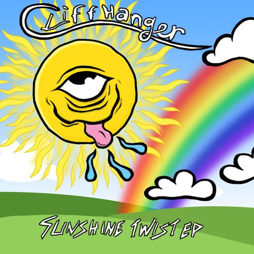 Cliffhanger & Lightnix - Upside Down (Original Mix)
