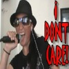 Icona Pop Karaoke Song Cover - I Love It