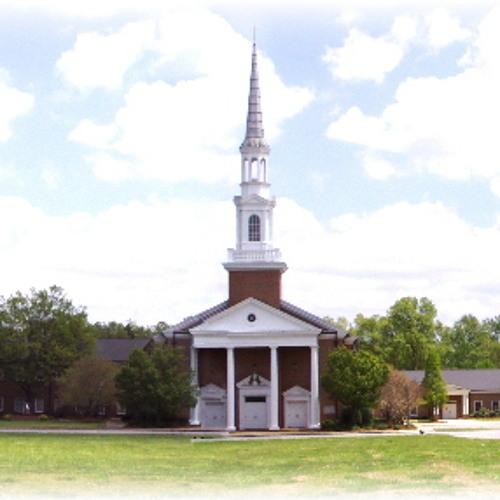 Boiling Springs Baptist Church