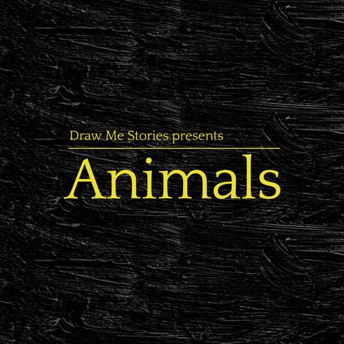 Draw Me Stories - Animals - Single