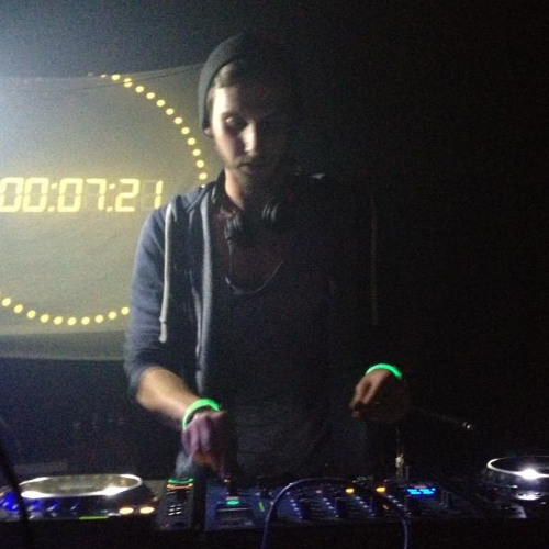 Jim Byrne @ Bootshaus RECAP(27.6) CB-DJ-Kontest-Winner-2013