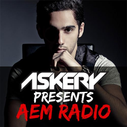 EPISODE 009 - ASKERY - AEM RADIO