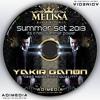Melissa Bar Its A New Summer Power - Mixed By Dj-Yakir Ganon
