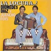 Diomedes Díaz y Juancho Rois - El alma en un acordeón