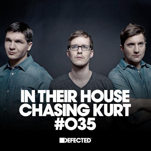 In Their House #035 - Chasing Kurt