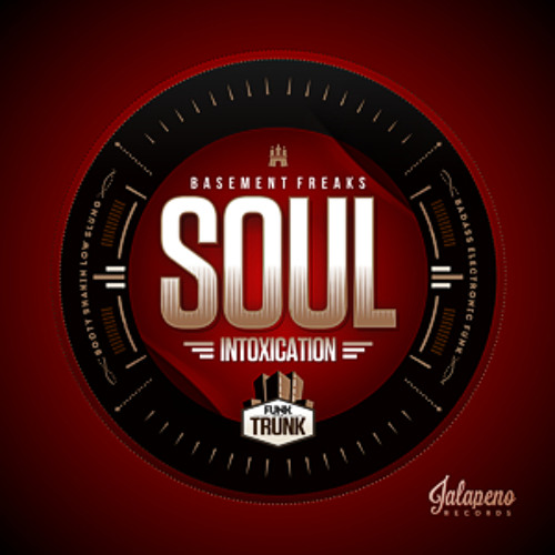 Soul Intoxication (Tom Drummond Remix)