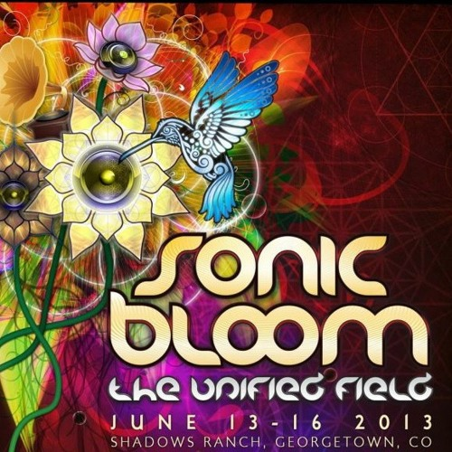 Soulacybin - Unifying The Field  (Live From The Co - Dome @ Sonic Bloom 6.16.13)