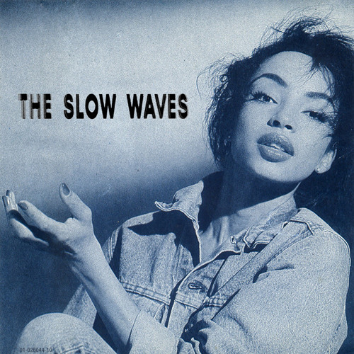 Sade x Ben Watt - By Your Side (The Slow Waves Edit)