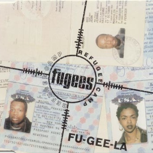 Fugees - Fu-gee-la (Sev Bastian & Spectral!st Club Dub Edit) FREE DOWNLOAD