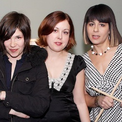 WBEZ's Leah Pickett talks about the Riot Grrrl movement, Feminism, and Sleater-Kinney