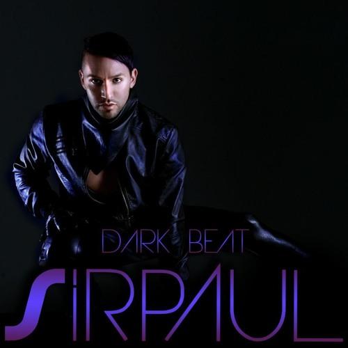 SIRPAUL - Dark Beat (Candy Apple Blue NRG Remix)