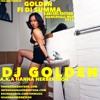 Golden Fi Di Summa Mix (Dancers Edition) - DJ Golden A.K.A Hanna Herbertson