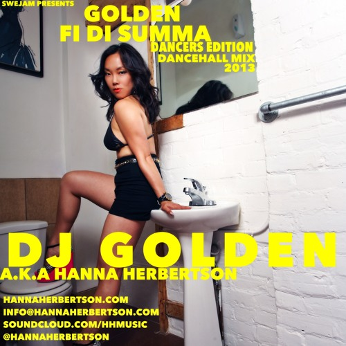 DJ Golden Mixes