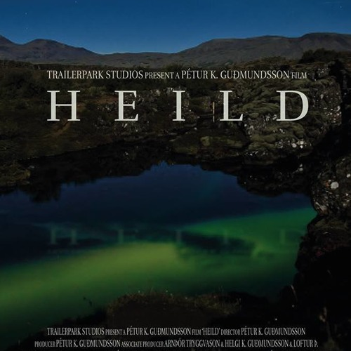 """""""Heild"""" - Night Sky"""