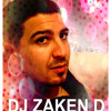 BEST OF DEEP TECH HOUSE 2013 BIRTHDAY  DJ ZAKEN D