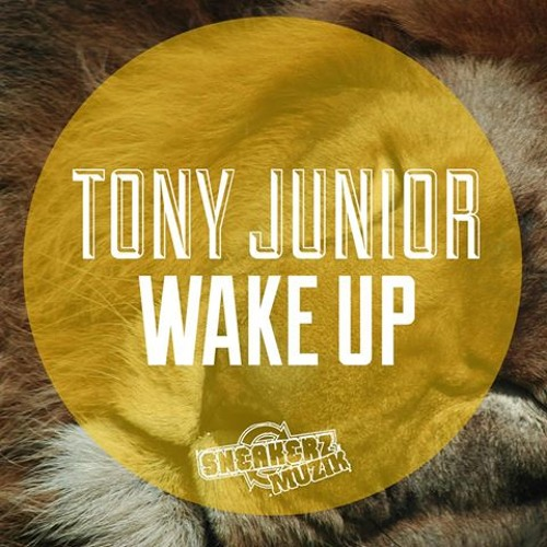 Tony Junior - Wake Up (Zekos Edit)