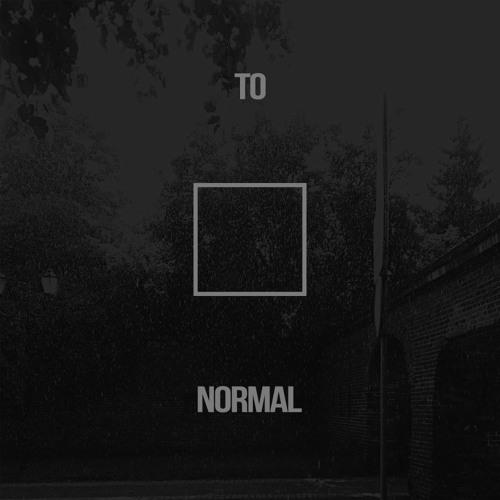 qugas - To Normal (Original Mix) cut