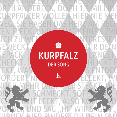 Kurpfalz - der Song
