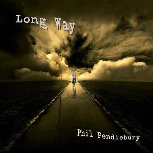 Long Way - Phil Pendlebury