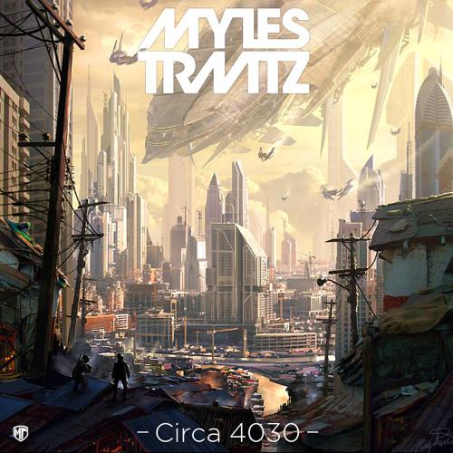 Circa 4030 by Myles Travitz