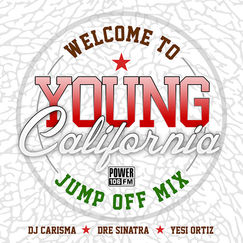 Welcome To Young California Jumpoff Part 1