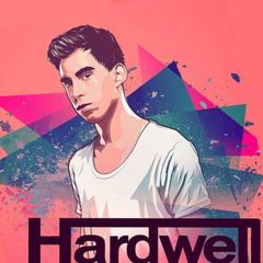 I AM HARDWELL -  LIVESET GIVEAWAY HARDWELL1000000 -
