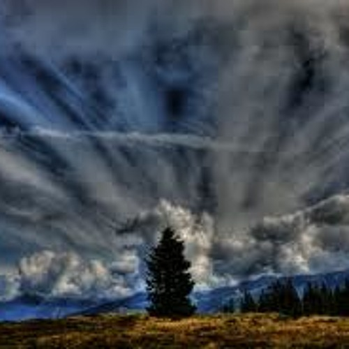 Strange Clouds (DitJar Remix)