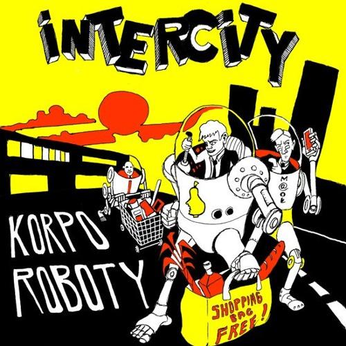 Intercity - Witamy w Vancouver