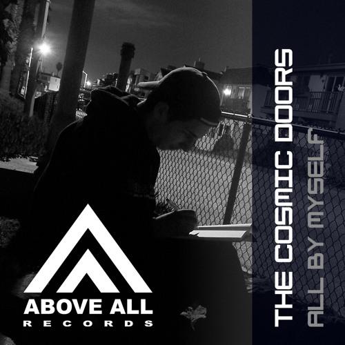 AAR033 : The Cosmic Doors - All by Myself (Alexander One Remix)