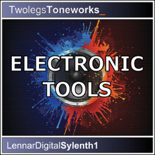 Electronic Toolkit - Product Demo