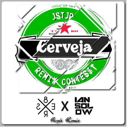 JSTJR Cerveja (8Er$ X IanSolow Purple Cerveja Remix)FREE DL