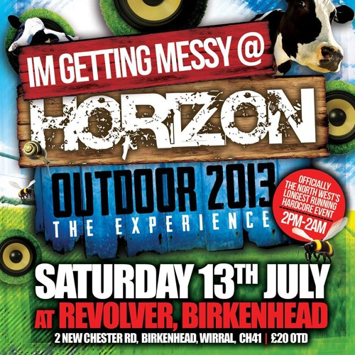 Horizon Outdoor Powerstomp Anthem 2013 - DJ Kurt & MC Korkie ***FREE DOWNLOAD***