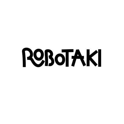 Robotaki - Raton Laveur (Radio Edit)