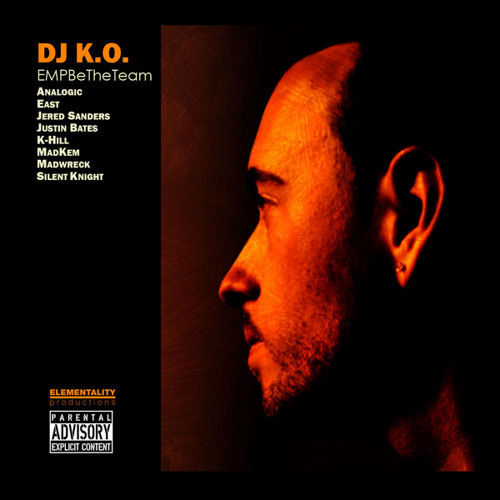 DJ K.O. - Do Ya Thing (feat. East)