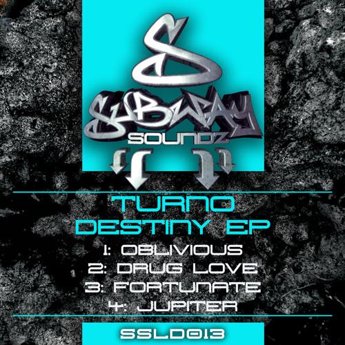 SUBWAY SOUNDZ PRESENTS DESTINY EP (OUT NOW)