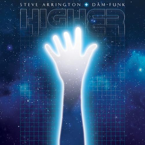 Steve Arrington & Dam Funk - Goin' Hard